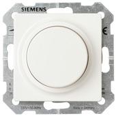 Siemens Delta-L dimmer wit