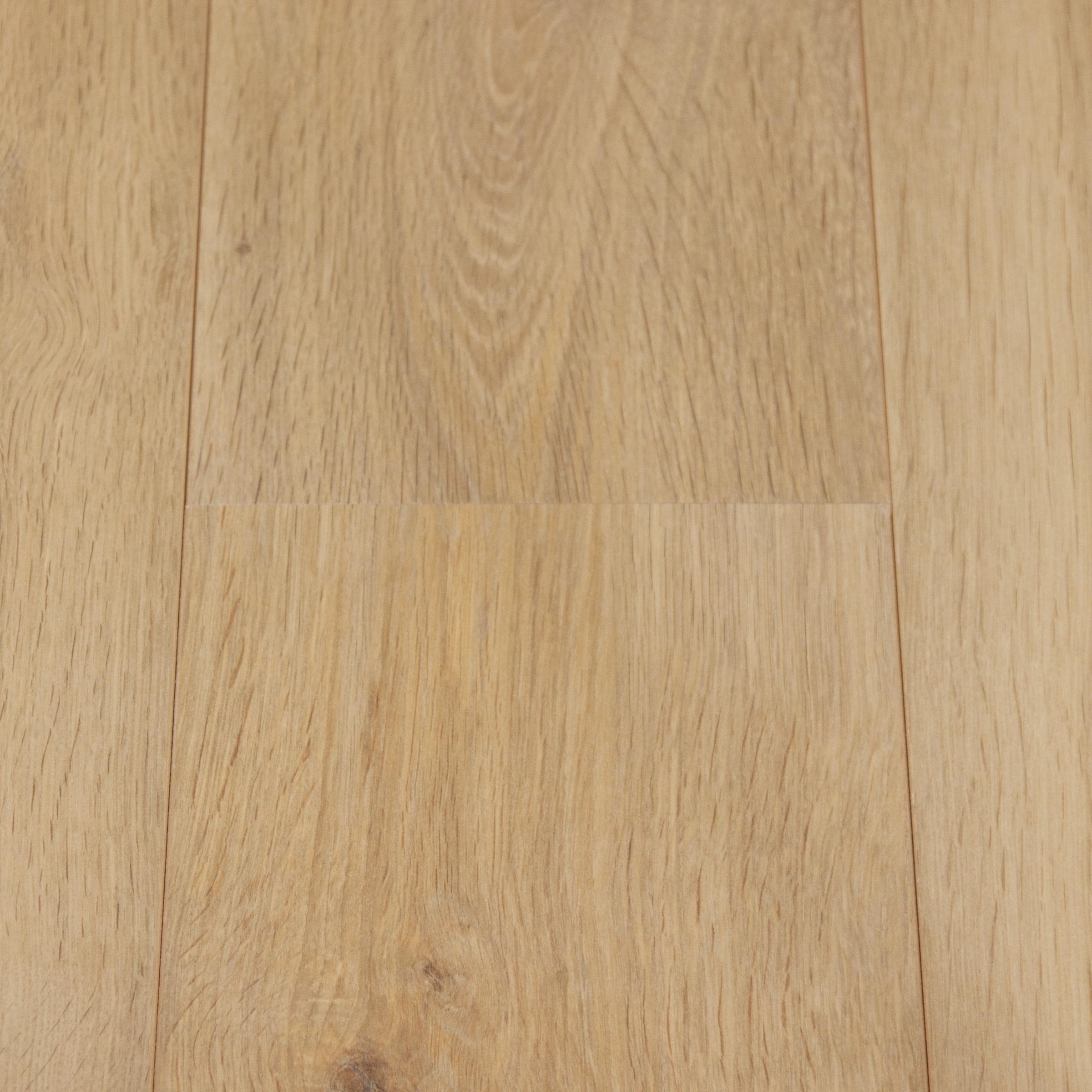 GAMMA Elan laminaat met V groef naturel eiken 2,13 m u00b2 8mm   Laminaat   Vloeren   GAMMA