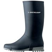 Dunlop acifort dameslaars maat 33 blauw