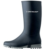 Dunlop acifort dameslaars maat 39 blauw
