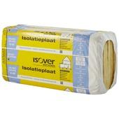 Isover glaswol isolatieplaat 45 mm 7,2m2 Rd 1,2
