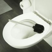 Tiger toiletborstel los RVS