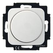 Busch-Jaeger Reflex SI elektronische dimmer wit