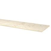 Multiplex underlayment vuren (Pellos Floor) tong en groef 244x61 cm 18 mm